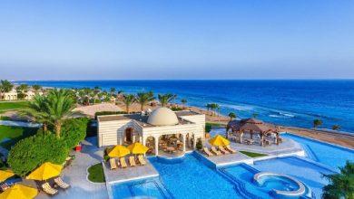 """صورة المصرية للمنتجعات السياحية""""تشترى"""" 3.2 مليون سهم .. أمس"""