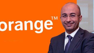صورة اورنج مصر  تتفوق للمرة الثانية علي باقي شركات المحمول في تحميل البيانات