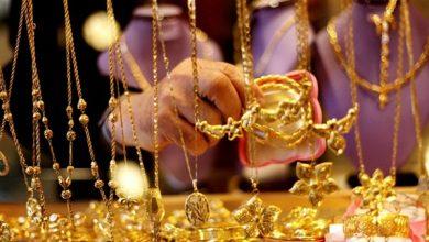 صورة أسعار الذهب في محلات الصاغة داخل مصر..اليوم