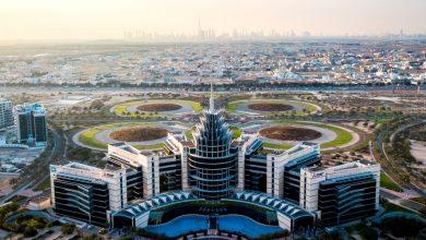 """صورة """"واحة دبي للسيليكون"""" تشارك في معرض 2019 Cairo ICT"""