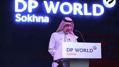 صورة دبي السخنة: 1.6 مليار دولار إجمالي استثمارتنا في مصر في 10 سنوات