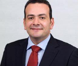 """صورة هشام سبليني """"رئيسًا"""" جديدًا للعمليات في أوراسكوم تيلكوم لبنان"""