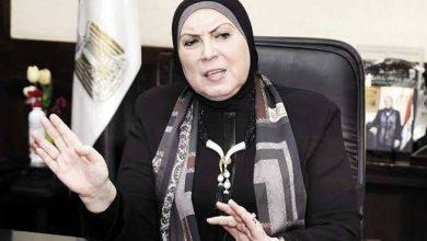 صورة نيفين جامع: المشروعات الصغيرة الركيزة الأساسية للتنمية الاقتصادية في مصر