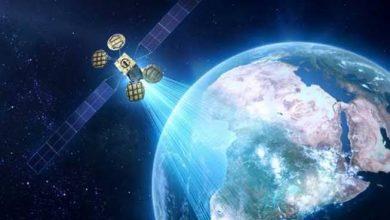 """صورة إطلاق أول """"قمر صناعي مصري"""" 22 نوفمبر الجاري"""