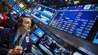 """صورة شركات الرقائق"""" تدفع"""" الأسهم الأوروبية للصعود"""