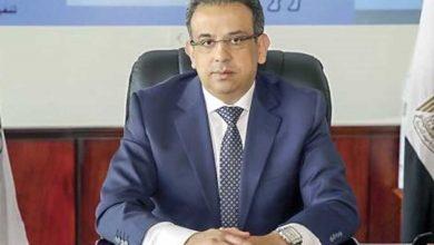 """صورة مذكرة تفاهم بين """"البريد"""" و """"الاتحاد المصري للتمويل """" متناهي الصغر"""