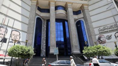 """صورة شعبة المحررين الاقتصاديين """"تنظم"""" ورشة عمل مع المصرية للمحللين الفنيين"""
