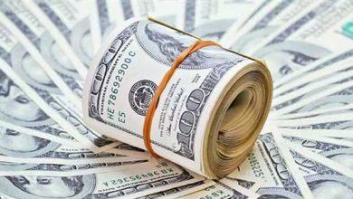 """صورة سعر """"الدولار"""" في البنوك اليوم"""