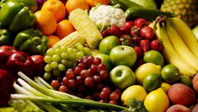 صورة تعرف علي..أسعار الخضروات والفاكهة اليوم