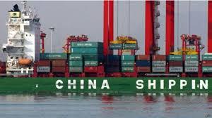 """صورة الصادرات الصينية """"تنمو"""" لأول مرة منذ خمس شهور"""