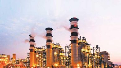 """صورة توقعات """"بتباطئ"""" طلب الصين على """"الغاز الطبيعي"""" في 2020"""