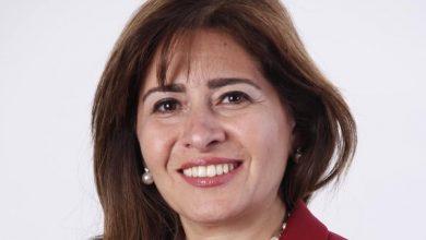 صورة رسميا .. ريم اسعد نائبا لرئيس سيسكو لمنطقة الشرق الاوسط وإفريقيا