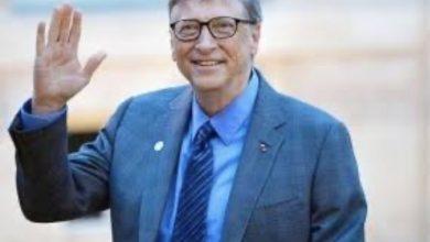 صورة بيل جيتس يستقيل من مجلسي إدارة مايكروسوفت وبيركشاير هاثوايه