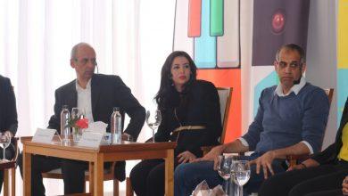 """صورة إريكسون مصر تشارك فى حوار تكلا"""" لتمكين الفتيات في المجالات التكنولوجية"""
