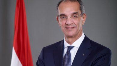 """صورة وزير الاتصالات """"المحمول """" تدعم مليون مواطن متضرر من فيروس كورونا"""