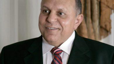 """صورة وزير الاتصالات الأسبق يطالب شركات التكنولوجيا بخطط بديلة لمواجهة """"كورونا"""""""
