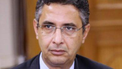 Photo of وزير الاتصالات يعين قائما بالاعمال  للبريد لمدة عام
