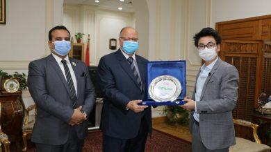 "Photo of OPPO تتبرع بخمسة ملايين جنيه للمتضررين من "" كورونا"""