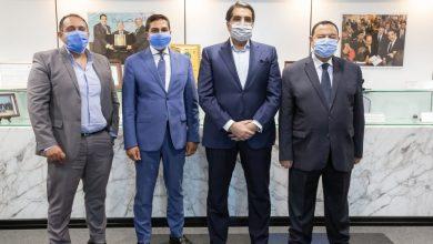 "Photo of ""إي فاينانس"" توقع اتفاقية تعاون مع مكتب ""جرانت ثورنتون – محمد هلال"" لتعزيز الحوكمة"
