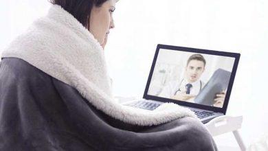 """صورة """"كورونا أونلاين"""" أول حقيبة إسعاف إلكترونية ضد الفيروس من تطبيق Doctor Onlin"""