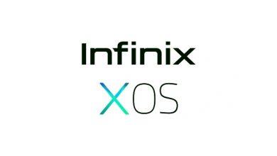 صورة Infinix تفوز بجائزة أكثر نظام تشغيل تأثيراً خلال ٢٠٢٠