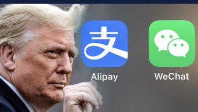 صورة الحكومة الامريكية تحظر ٨ تطبيقات شهيرة علي جوجل بلاي