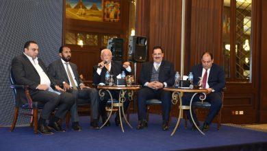 صورة إطلاق أول مول تجاري متخصص في مبيعات اكسسوار المحمول بالجملة في مصر