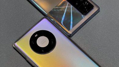 صورة صور ومواصفات هاتف  Honor V40