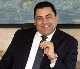 صورة المصرية للاتصالات الأعلى في الإيرادات ب٣٢ مليار جنيه  والأكثر نموًا في سوق الاتصالات بنسبة 24%