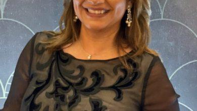 """صورة تكريم """"نرمين أبو جازية"""" ضمن أفضل 50 سيدة مؤثرة في مصر لعام 2020"""