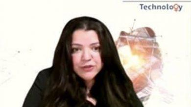 """صورة هالة عرندا تشارك في ندوة """"المرأة المصرية والثقافة الرقمية… الحاضر والآفاق المستقبلية"""""""