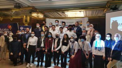 صورة طلاب مصر خريجي الجامعات الماليزية يعملون بجوجل وفيسيوك ومايكروسوفت وتيسلي