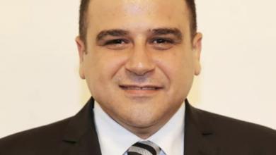 صورة رئيس البريد :وائل عبده مديرا عاما للادارة العامة للشئون المعنوية والاتصال الدخلى لمجلس الادارة