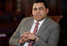 صورة 2.1  مليار جنيه  أرباح المصرية للاتصالات في الربع الأول من 2021
