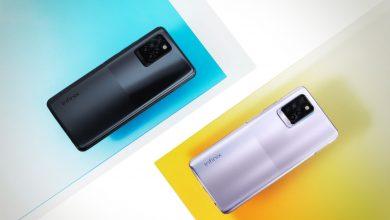 صورة قريباً.. سلسلة هواتف Note 10 في السوق المصري