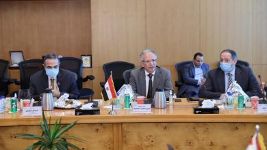 """صورة رئيس """"ايتيدا :  مستعدون للتعاون الصادق والبناء مع الشركات والجهات العراقية"""