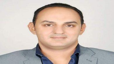 """صورة الاتحاد العربي للتطوير والتنمية: النظام الجمركي المصري الجديد يقضي على الفساد لانه يستخدم تكنولوجيا """"Blockchain"""""""